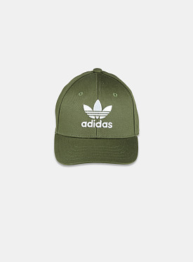Baseball Cap Raw Khaki Youth