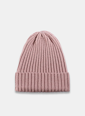 Basic Beanie Old Rose