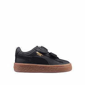 Basket classic gum deluxe blac
