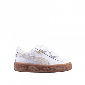 Basket classic gum deluxe whit