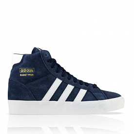 Basket Profi Collegiate Navy Cloud White GS