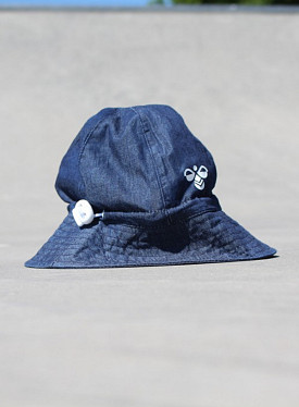 Bucket Hat Denim