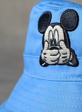 Bucket hat Minnie Mouse Blue TS