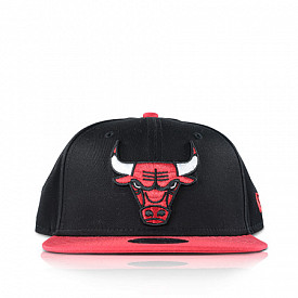 Chicago Bulls Black/Red Youth