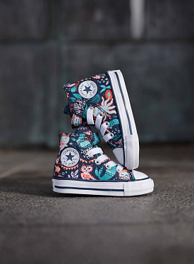 Chuck Taylor-V Mermaid/Party TS