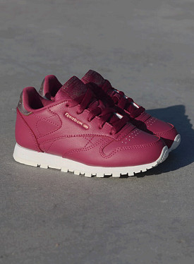 Classic leather berry ps