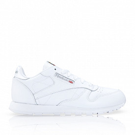 Classic Leather O.G White/White GS