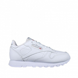 Classic Leather O.G White/White PS