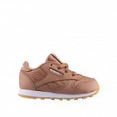Classic leather soft camel ts