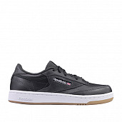 Club c black/white-gum
