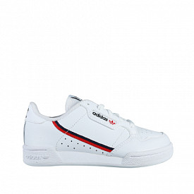 Continental  80 White/ Leather PS