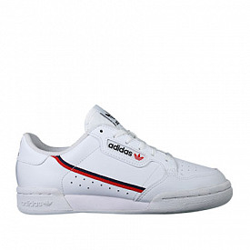 Continental 80 White/Leather GS