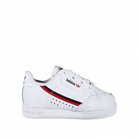Continental 80 White/Leather TS