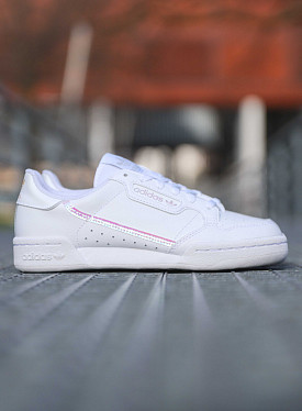 Continental 80 white/metsil GS