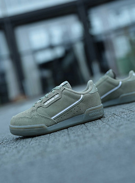 Continental Army-green/Suede PS