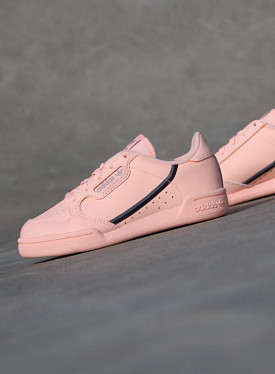 Continental  Pink/Leather PS
