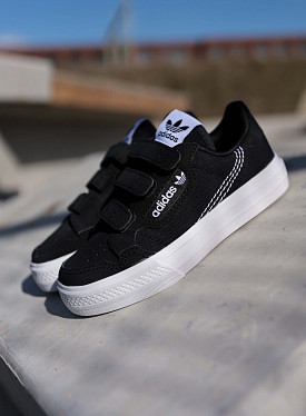 Continental-V Vulc Black PS