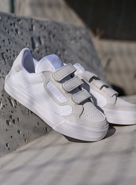 Continental-V Vulc White PS