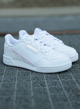 Continental White/Metsil PS