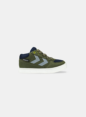 Cordial Mid Tex Olive Green PS