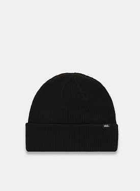 Core Basic Beanie Black Child