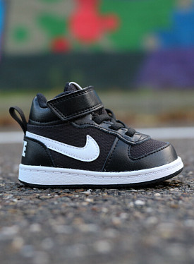 Court borough mid  black TS