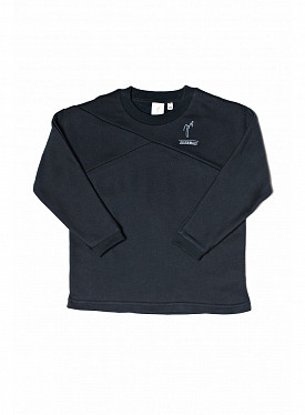 Crewneck Sweater Navy