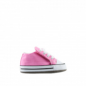 Cribster pink velcro