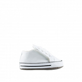 Cribster white velcro