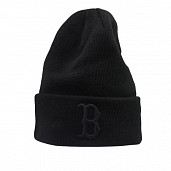 Cuff Boston Black/Black Child