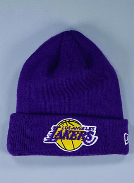 Cuff child ny la lakers purple