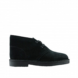 Desert Boot Black PS