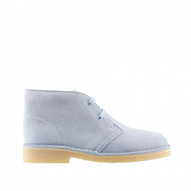 Desert Boot Cool Blue Suede PS