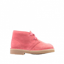 Desert Boot Coral/Pink TS