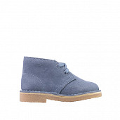 Desert Boot Denim Blue TS