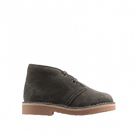 Desert Boot Olive Suede TS
