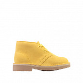 Desert Boot Yellow TS