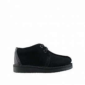 Desert Trek Boot Black TS