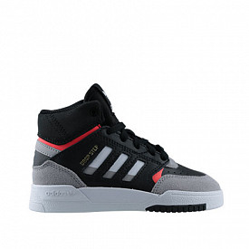 Drop step black/gray/red  ps