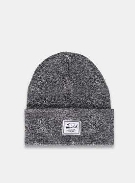 Elmer Beanie Heather Black Child