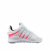 EQT Advance White TS
