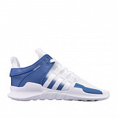 EQT Advance White/Blue Kids