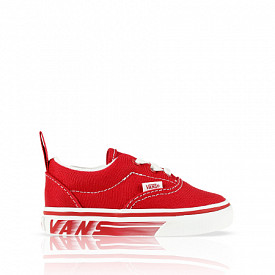 Era Elastic Chili Pepper True White TD