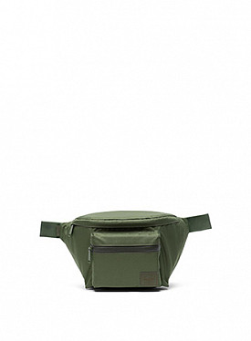 Fanny-pack Seventeen light cypress