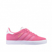 Gazelle Pink/Pink PS