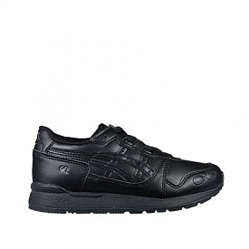 Gel-lyte Black/Black Leather PS