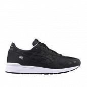 Gel-Lyte I  Black/White Kids