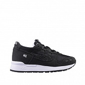 Gel-Lyte I Black/White PS