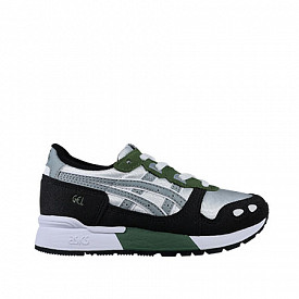 Gel-lyte White/Army Green PS