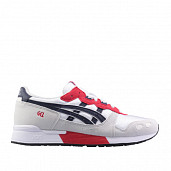 Gel-lyte White/Red/Navy Kids
